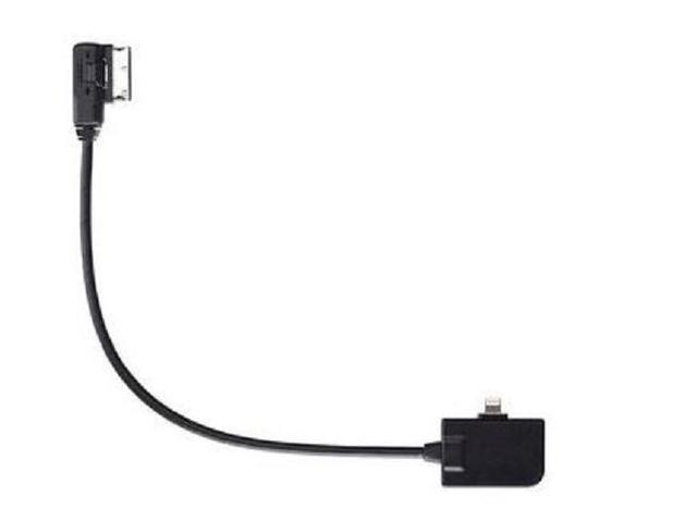 Diagram Digital Media Adapter Cables - Lightning Charger - Black (000051446Q) for your 2015 Volkswagen Beetle